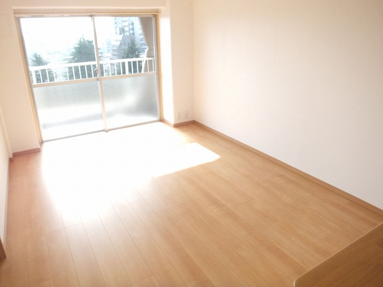 北区赤羽のマンションを購入