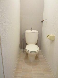 101トイレ