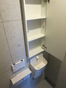 メトロサ103トイレ2