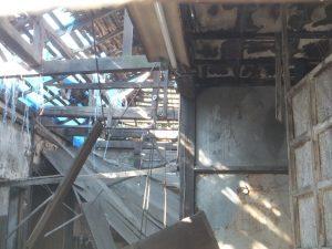 建物の朽廃