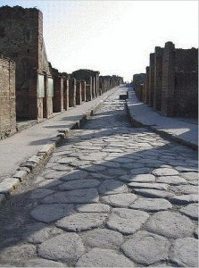 すべての道はローマへ通ず