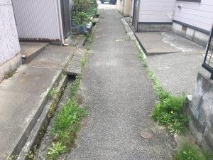 4m道路(建築基準法)