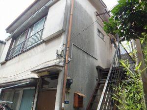 北区志茂松沢荘